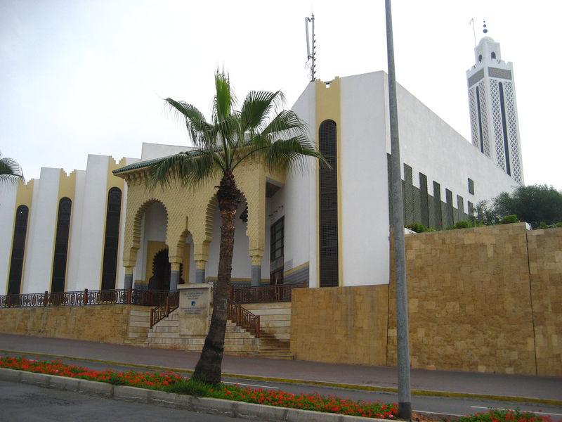 Centre Islamique Casa