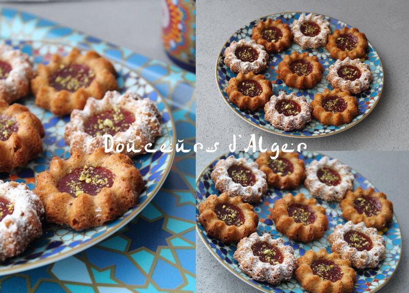 gâteaux benberim cannelle