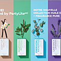 Collection <b>BeBalanced</b> by PartyLiteTM