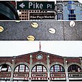 Pike Place Seattle