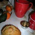 Muffins réconfor-temps