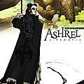 Sortie ashrel tome 3