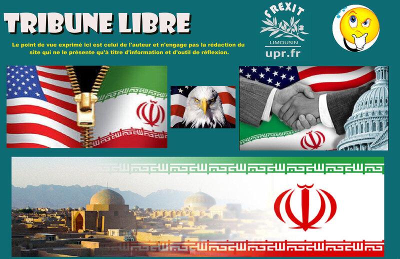 TL IRAN US GUERRE
