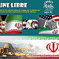 La nouvelle campagne de trump contre l'iran n'atteindra pas ses objectifs