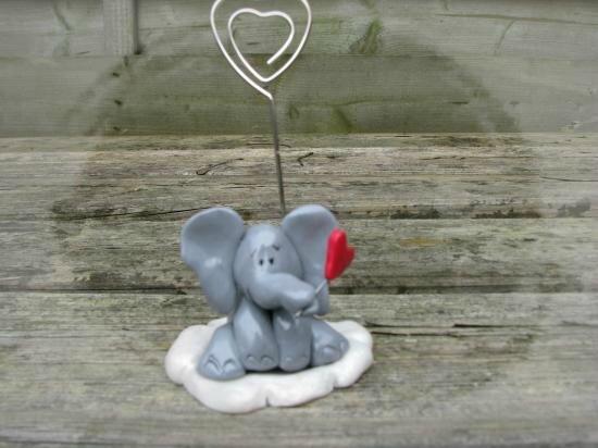 fimo-porte-photo-elephant-amoureux1-jpg