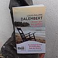 Avant que les ombres s'effacent - Louis-Philippe DALEMBERT