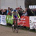 218 Laurent Colombatto AC Bisontine 8ème