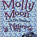 Molly Moon et le livre magique de l'<b>hypnose</b>, Molly Moon tome 1, Georgia Byng