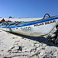 Another solo kayak expedition by Robert Hewetson