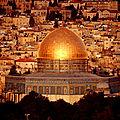 Nommer Jérusalem : La profondeur arabo-sémitique d'<b>El</b> <b>Qods</b> à travers la langue