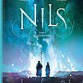Les <b>Élémentaires</b> [Nils #1]