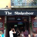 The shakesbeer grenoble isère bar