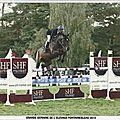 Elevage St Georges, chevaux de sport