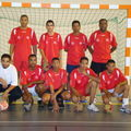 HAND BALL CLUB BOIS DE NEFLES
