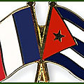 FRANCE CUBA HÉRAULT
