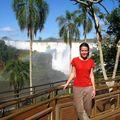 047 Chutes d'Iguazu, Argentine