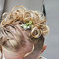bijoux de cheveux Véïa aout 2011