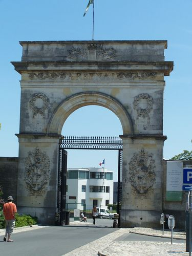 Rochefort-L'Arsenal