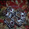 Gâteau au chocolat rapide et inratable