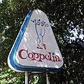 Cuba, oriente (29/34). Vanille et chocolat au <b>Coppelia</b>.