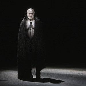 Prochaine pièce de Théâtre au CAC : Mon Traitre le jeudi 2 mars