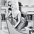 1950s - Rosalina Neri, la