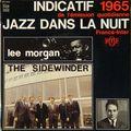 Lee Morgan - 1963 - The Sidewinder (Blue Note) 45