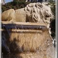 Fontaine Place Saint Sulpice