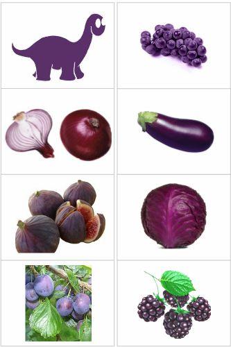 pop violet
