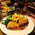 <b>Loulou</b> Friendly Dinner