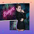 chronique d'album : Miley Cyrus se cherche désespérément sur Bangerz