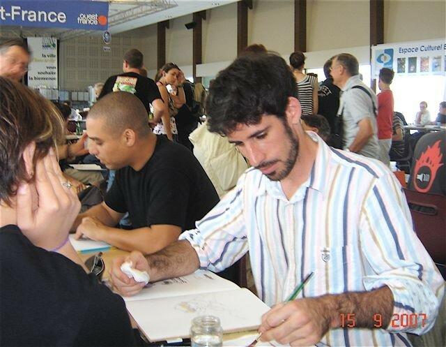Abracadabulle 2007