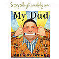 My Dad, Anthony Browne, <b>cycle</b> <b>3</b> (Can + action verbs)
