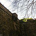 1-St Etienne Baïgorry, St Jean Pied de Port, Eglise St Marin de Hinx 090317