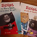 Les aventures de splat -r.scotton.