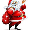 mercat de nadal 2015 à senta gabela (cintegabelle 31) avec la calandreta