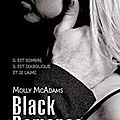 Black <b>Romance</b> de Molly McAdams