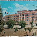 Toulon - caserne Grignan