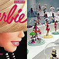 L'exposition <b>Barbie</b>