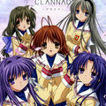 <b>Clannad</b>~After Story 01