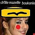 louise bourgoin actrice meteo