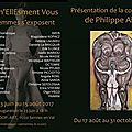 Coop art la marge 2 exposition 34 femmes s'exposent