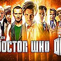 Doctor Who - 2005