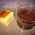 Crème chocolat nesquik cookeo