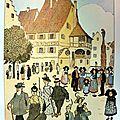 L'Histoire d'<b>Alsace</b> racontée par l'Oncle Hansi