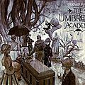 Umbrella academy prochainement sur netflix