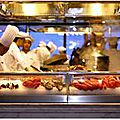 Seafood Buffet for Women's Day at the Grand <b>Hyatt</b>