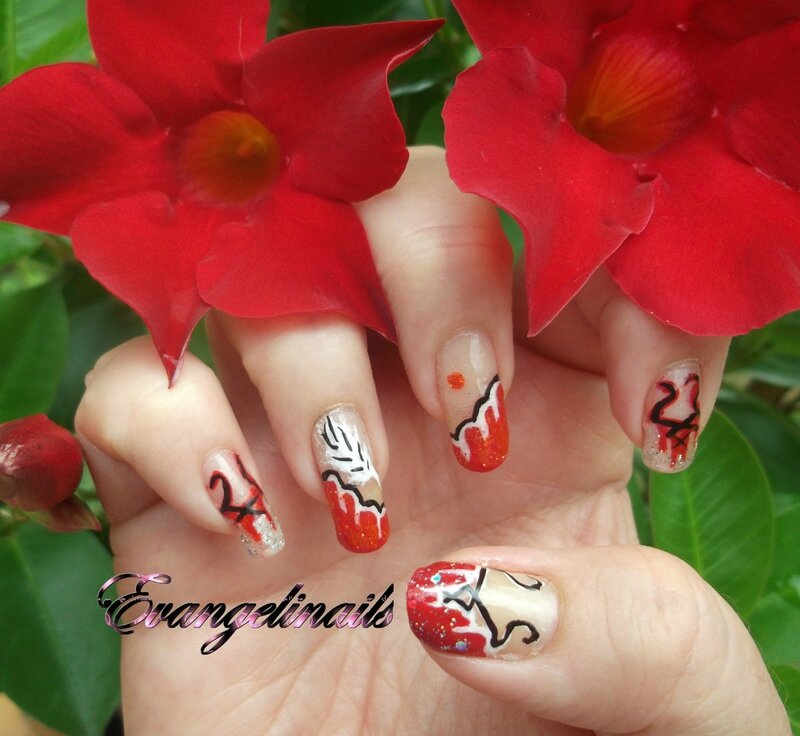 nail art cabaret