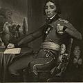 18 février 1800, l'exécution de frotté, chef de la chouannerie normande