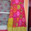 mes créations textiles